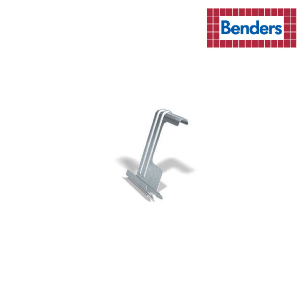 Clips for interlocking tiles, PALEMA