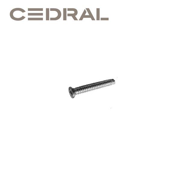 Skrūves metāla karkasam, 4.5x32 mm, 100 gb/iepakojumā, nekrāsotas